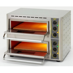 Piec do pizzy model PZ 430 D